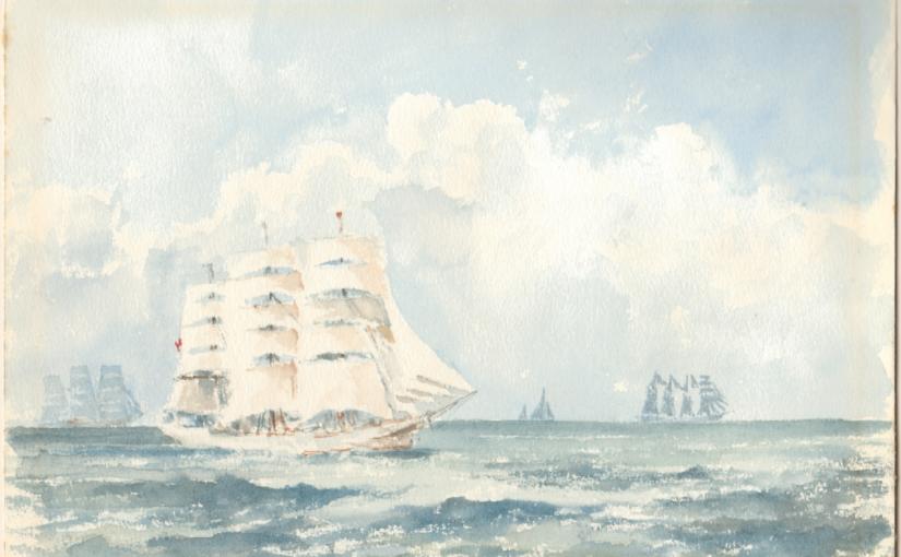 Gemälde STA 1964