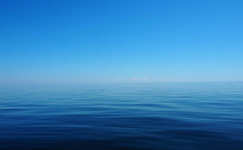Segel-Treiben in der Neuen Welt